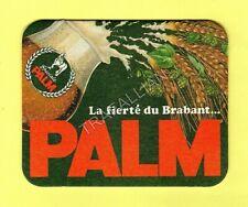 ancien sous-bock  PALM  (envoi monde gratuit) sb1865