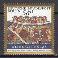 Berlin 1988 Mi. Nr. 829 Postfrisch LUXUS!!!