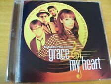 GRACE OF MY HEART O.S.T. CD MINT-- J MASCIS COSTELLO JUNED FOR REAL