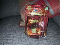 GORMITI ATOMIC FIGURE BLIND BOX NEW SEALED DAMAGED BOX