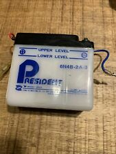 Tridonic NiCd 3.6 V 3 cellules Lumière d/'urgence RECHARGEBLE BATTERY 4.2Ah NEUF.