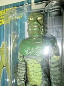 """NEW 8"""" Creature from the Black Lagoon (MOC) Universal Monsters (2021) Mego"""