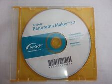 ArcSoft Panorama Maker 3.1