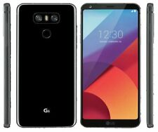 LG G6 - 32GB - Astro Black (AT&T) Factory Unlocked for Worldwide Use
