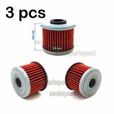 Oil Filter For HF116 KN116 Honda CRF150F CRF450X CRF250X CRF150R CRF250R CRF450R