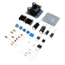 AC/DC12V 24V LM317 LM337 Linear Voltage Regulator Adjustable Power Supply KiHFUK