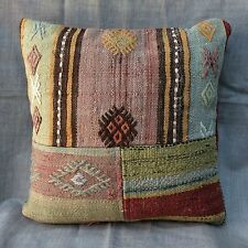 Turkish Patchwork Decorative Cushions