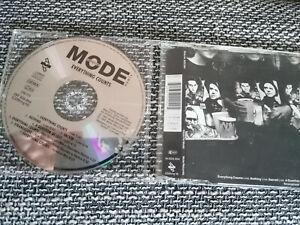 Depeche Mode  MCD, Everything Counts Live,  7er EAN