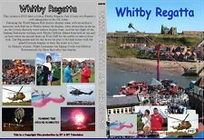 2016 Whitby Regatta and Air Show with the RED ARROWS - NEW RELEASE