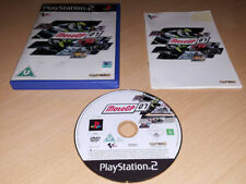 Racing Sony PlayStation 2 Capcom PAL Video Games