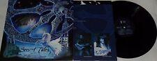 LP Secret Tales L'Antico Regno - Black Widow Records BWR 169 - Mint/MINT