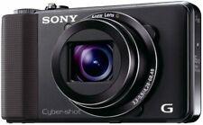 Sony Cyber-shot DSC-HX9V 16.2MP Digital Camera - Black™