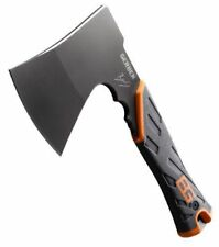 Survival Hatchet Hunting Camping Full Tang Axe Gerber Bear Grylls  [31-002070]