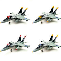 Disney Pixar Planes F-18 Jet Fighter Diecast Model Toy Plane 1:55 Loose New