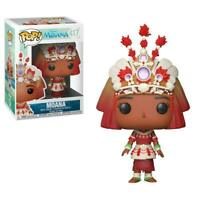 Funko Pop Disney Moana (Ceremony) Collectible Figure, Multicolor