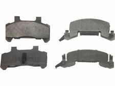 For 1985-1987 Oldsmobile Calais Brake Pad Set Front Wagner 82196NP 1986