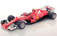 Ferrari SF70-H No.7 4th Australian GP Formula 1 2017 (Kimi Räikkönen)