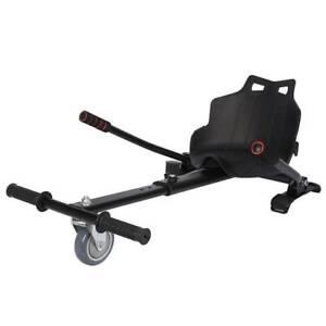 """Official Hoverkart Go Kart For 6.5"""" 8"""" 10"""" Segway Swegway Hoverboard Scooter UK"""