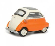BMW Isetta, Beige-Orange, 1:87, Art Nr. 452632300, Schuco H0 Modèle