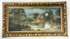 MUSEUM QUALITY FRENCH AUTOMATION CLOCK PAINTING EROTICA WATCH MOVEMENTS C-1860