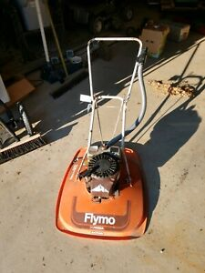 Vintage Flymo Hover Mower