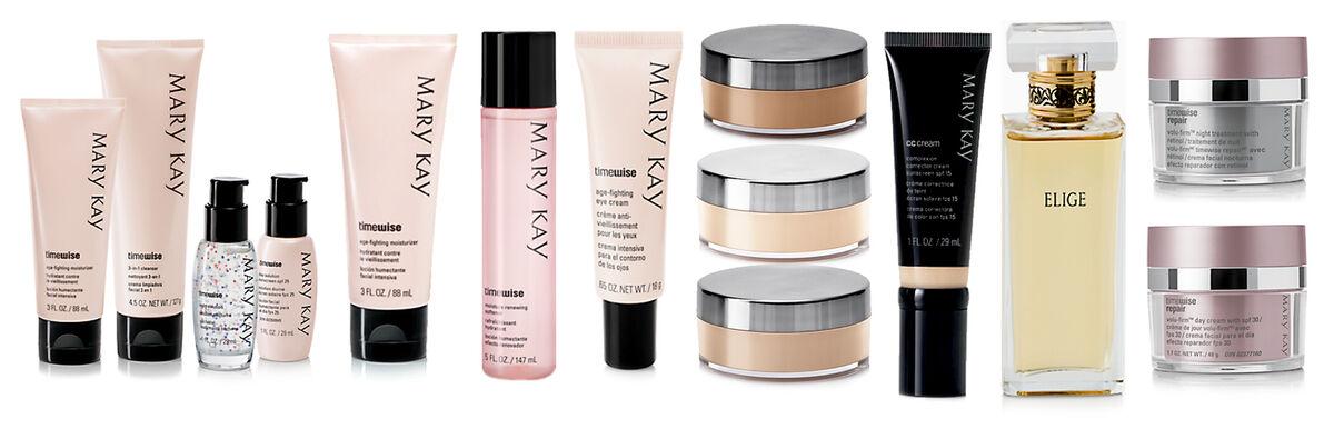 Kosmetik & Luxury