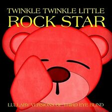 Twinkle Twinkle Litt - Lullaby Versions of Third Eye Blind [New CD] M