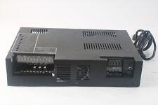 Bogen TPU-250 250 Watts Telephone Paging Amplifier