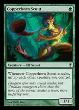 MTG Magic - Conspiracy - Copperhorn Scout - NM/M