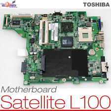 MOTHERBOARD TOSHIBA SATELLITE L100 A000008000 MAINBOARD BH2 M/B ASSM WO NEW 051