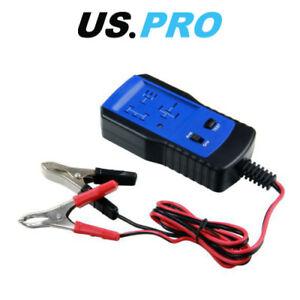 US PRO Automotive Relay Tester 6794