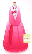 Women Hanbok Dress Custom Made Korean Traditional Hanbok  National Costumes