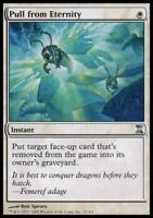 1x PULL FROM ETERNITY - Time Spiral - MTG - NM - Magic the Gathering