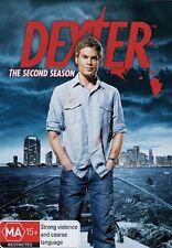 DEXTER : SEASON 2 : NEW DVD