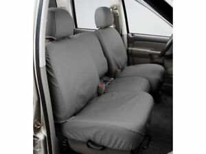 Duck Weave Brown Covercraft Carhartt SeatSaver Second Row Custom Fit Seat Cover for Select Ford F-250 Super Duty//F-350 Super Duty Models