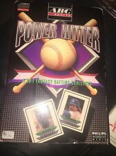 Philips CD-i CDI ABC Sports Presents Power Hitter