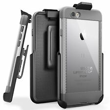 iPhone 6 / 6S PLUS Belt Clip Holster for Lifeproof NUUD Case (no Case included)