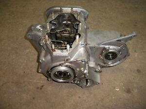 Triumph Engine Cases Trident T150 T150T 1969 90