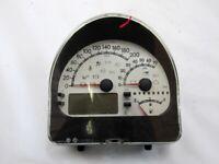 51795950 Tableau de Bord Compteur Vitesse FIAT Multipla 1.6 76KW 5P B / Met 5M (