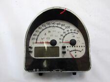 51795950 QUADRO STRUMENTI CONTACHILOMETRI FIAT MULTIPLA 1.6 76KW 5P B/MET 5M (20