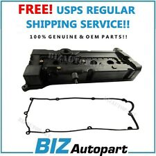 OEM ENGINE VALVE COVER W/ GASKET for 01-04 HYUNDAI ACCENT 1.6L 22410-26611
