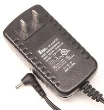 KTEC 3.3V 3A KSAFD0330300W1US 3.0A AC Power Supply Adapter Output 3.3 Volt 3 Amp
