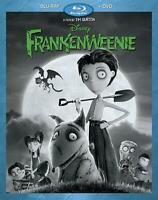 Frankenweenie (DVD & Blu-ray Combo) -- UNLIMITED SHIPPING ONLY $5