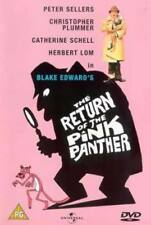 The Return of the Pink Panther DVD (2001) Peter Sellers