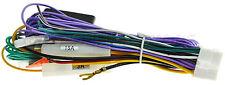 CLARION NX-509 NX509 NX-700 NX700 GENUINE POWER WIRE HARNESS *SHIPS TODAY*
