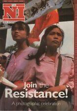 THE NEW INTERNATIONALIST No. 279 (May 1996) RESISTANCE & THE NEW WORLD ORDER