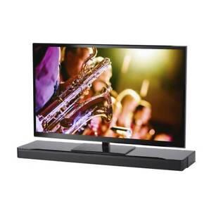 Bose SoundTouch 300 and Soundbar 700 TV Stand Black