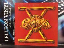 Commodores Heroes Gatefold LP Album Vinyl Record STMA8034 A1/B1 Soul 80's