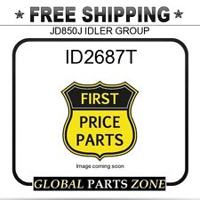 ID2687T - JD850J IDLER GROUP  for JOHN DEERE