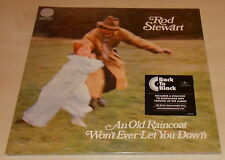 ROD STEWART-AN OLD RAINCOAT-2015 180g REMASTERED VINYL LP+DOWNLOAD-NEW & SEALED